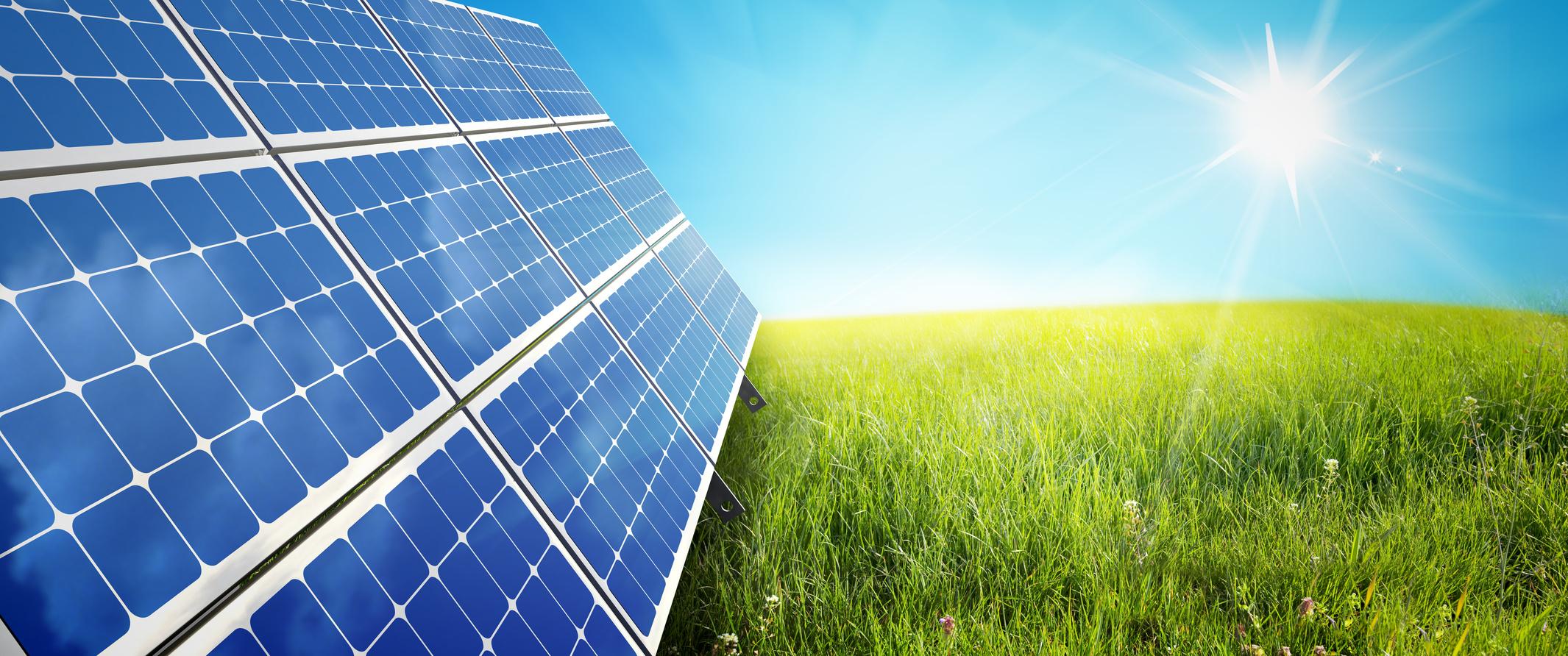 Desertec : accaparement des sources d'énergie renouvelable ?