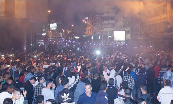 Les lumières de Tanger : la révolte des citoyens contre Amandis