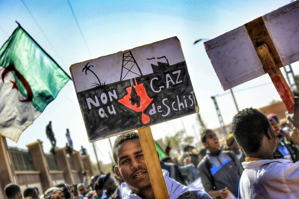 Que signifie de se battre pour la Justice climatique au Maghreb ?