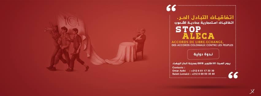Message fraternel d'Attac Argentine a l'occasion du séminaire d' Attac Cadtm Maroc