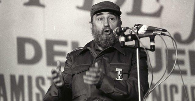 Fidel Castro : La dette ne doit pas être payée