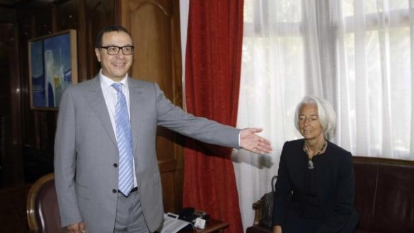 Le Maroc sans gouvernement ? Le FMI assure le job jusqu'à 2021