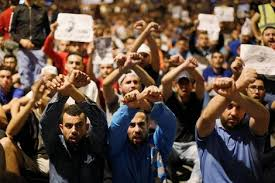 Procès du « Hirak » : criminalisation d'une lutte sociale et culturelle pacifique
