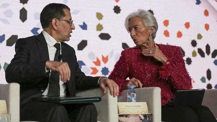 Communiqué sur la quatrième Ligne de précaution et de liquidité accordée par le FMI au Maroc