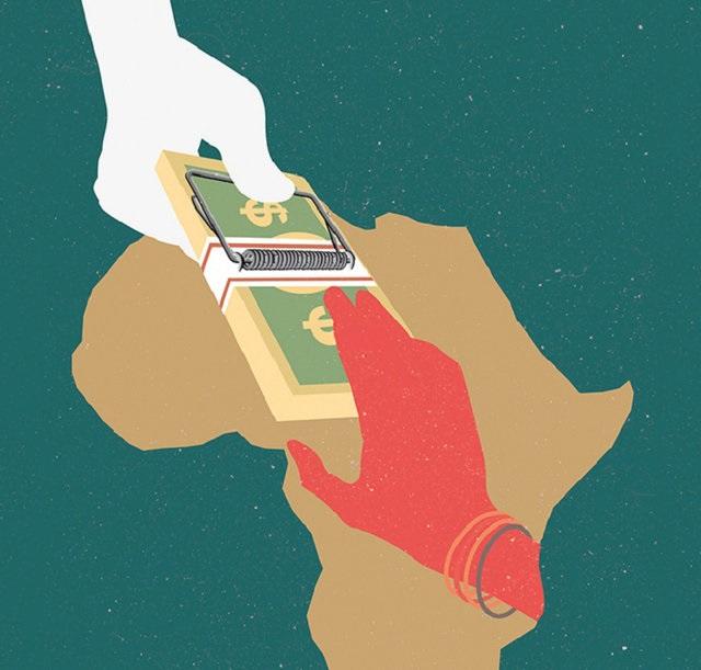 Appel  Maroc : Pour la suspension du paiement des microcrédits pour une période de 6 mois renouvelable avec exonération de tous les intérêts