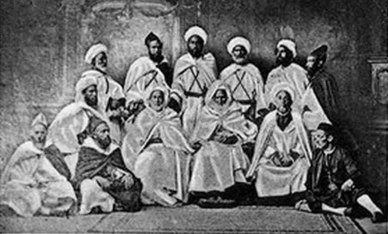 صورة اتفاقيات ومعاهدات ادت لاستعمار المغرب