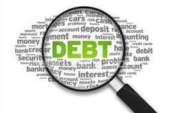 تدقيق الديون