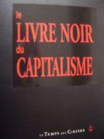 """قراءة ل""""الكتاب الأسود للرأسمالية"""""""
