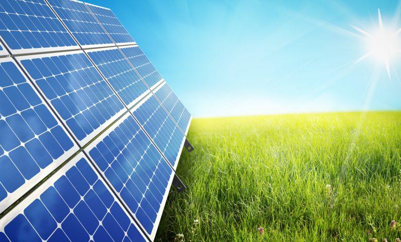 صورة Desertec : accaparement des sources d'énergie renouvelable ?