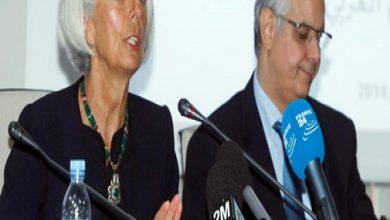 صورة كلمة اطاك : الحكومة تواصل رهن المغاربة لصندوق النقد الدولي