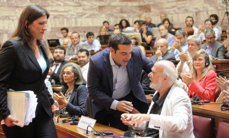 صورة السكرتارية الوطنية لاطاك المغرب : كل الدعم للشعب اليوناني في سعيه للتخلص من جبروت الدائنين، لا سيادة وطنية وشعبية ولا تنمية في ظل المديونية