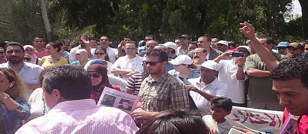 ATTAC/CADTM MAROC Groupe de Casablanca:Halte à l'irresponsabilité de l'Etat face à la recrudescence des tensions sociales