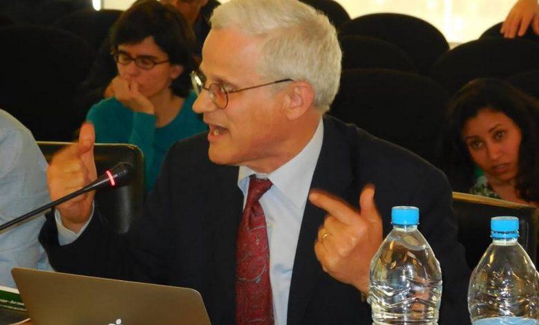 صورة نجيب أقصبي:المغرب يسجل عجز تجاريا هائلا في جميع اتفاقيات التبادل الحر التي وقعها