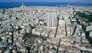 صورة قرض البنك الدولي تمويل لنظام الفساد بمدينة البيضاء