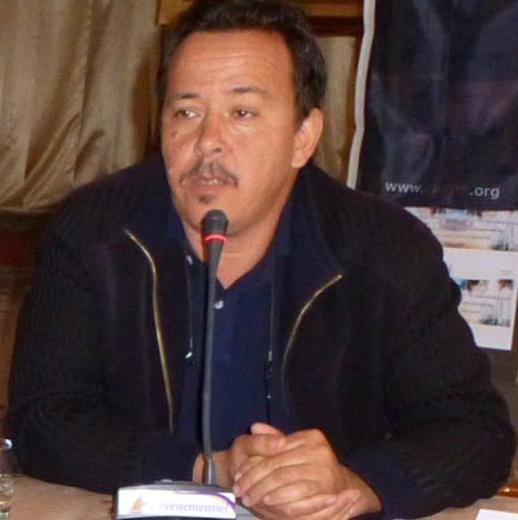 صورة فيديو : حوار مع الكاتب العام لاطاك المغرب