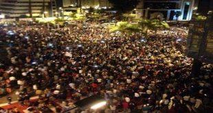 almaghreb-today-احتجاجات2