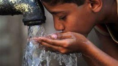 صورة الجمعية المصرية للحقوق الجماعية:  زيادة تعريفة مياه الشرب … خطوة نحو التسليع… وإهدار لمقتضيات العدالة .