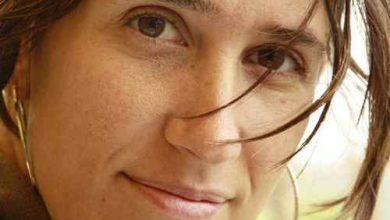 """صورة طرد الناشطة والمساهمة في الأمانة الدولية للمسيرة العالمية للنساء """"إيفا أندون مورينو"""" EVA ANADON MORENO من الموزمبيق !"""