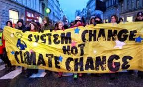 صورة النضال العالمي من أجل العدالة المناخية: أي محددات في السياق المغربي