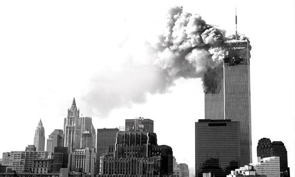 صورة خمسة عشر عاما من الحرب على الإرهاب