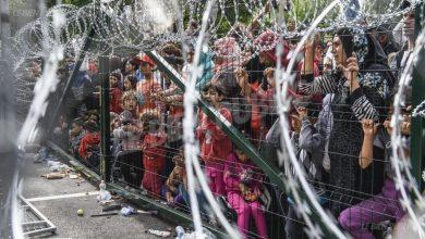 صورة المهاجرون/ات ضحايا الاستعمار الجديد بقيادة المؤسسات المالية العالمية الناهبة لخيرات بلدان العالم الثالث