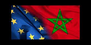 صورة استجواب للكاتب العام لاطاك المغرب مع مجلة افاق متوسطية : التبادل الحر يعمق العجز التجاري