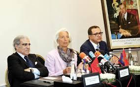 صورة صندوق النقد الدولي يتابع تنفيذ املاءاته الكارثية بالمغرب