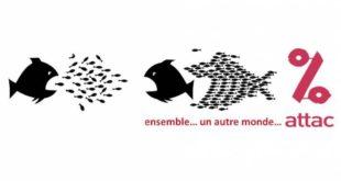 صورة أطاك المغرب: من أجل التصدي لسطوة الشركات متعددة الجنسيات ووضع حد لإفلاتها من العقاب