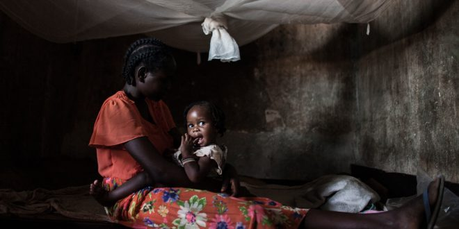 الوضع النسائي في أفريقيا