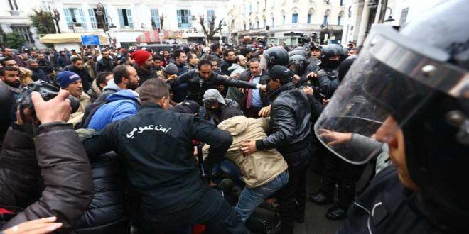 تونس هبة اجتماعية