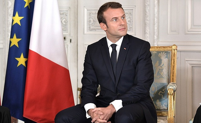الامبريالية الفرنسية