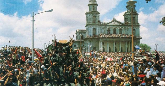 صورة نيكاراغوا: من أين أتى نظام دانييل أورتيجا وروزاريو موريلو؟
