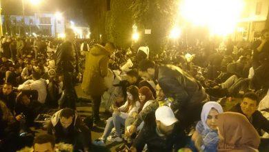 صورة النضال ضد التعاقد نضال من أجل الديمقراطية في المغرب