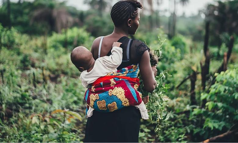 صورة من أجل العدالة المناخية لأفريقيا إن أفريقيا جديدة ممكنة !