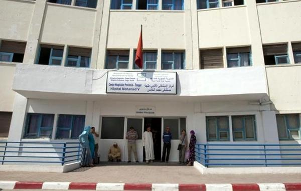 صورة طنجة؛ الوضع الصحي في ظل جائحة كورونا